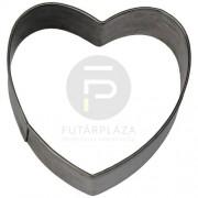 kiszúró forma szív 10529