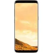 Telefon Mobil Samsung Galaxy S8 Plus G955 64GB Dual Sim 4G Gold