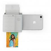 Prynt Pocket - iPhone Photo Printer - Ljusgrå
