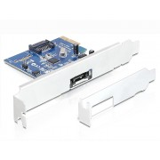 Adaptoare PCI, PCI-E Delock DL-89324
