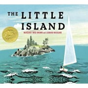 The Little Island, Hardcover/Margaret Wise Brown