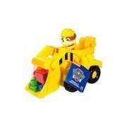 Veículo de Construção Patrulha Canina Rubble - Sunny Brinquedos