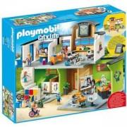 Комплект Плеймобил 9453 - Playmobil - Училище, 2900474