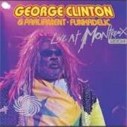 Video Delta Clinton,George & Parliament Funkadelic - Live At Montreux 2004 - CD