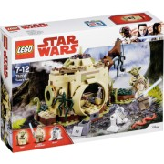 LEGO Star Wars 75208 Yoda's Hut