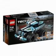 Giocattolo lego technic. stunt truck 42059