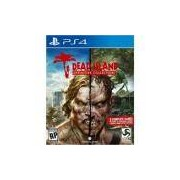 Game Dead Island: Definitive Collection PS4