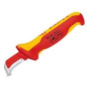 Нож для снятия изоляции Knipex KN-9855