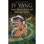 The Descent of Monsters, Paperback/Jy Yang