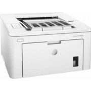 Imprimanta Laser Monocrom HP LaserJet Pro M203DN Duplex Retea A4