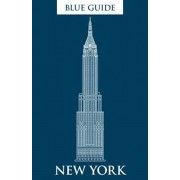 Blue Guide New York, Paperback