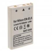 SilverHT Bateria Compativel Nikon EN-EL5 1150mAh