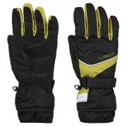 LOAP RODON Lyžařské rukavice GKU1802C72C Citronelle XXL