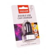 MAXELL DOUBLE CAR CHARGER- auto punjač