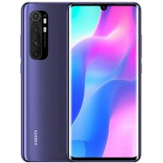 XIAOMI MI NOTE 10 LITE 64GB 6GB NEBULA PURPLE EUROPA DUAL SIM GLOBAL VERSION