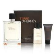 Hermes - Terre D'Hermes Eau de Toilette Set 2 pentru barbati