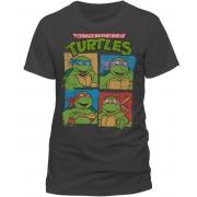 Turtles - Group T-Shirt
