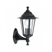 Настенный уличный светильник Eglo Laterna 22469