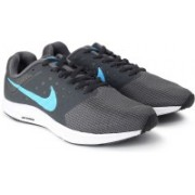 Nike DOWNSHIFTER 7 Running Shoes For Men(Grey)