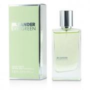 Jil sander evergreen eau de toilette 30 ml spray