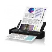 Scanner Epson WorkForce DS-310, A4, ADF, duplex, USB, B11B241401, 12mj