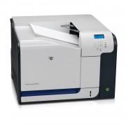 Color Laserjet CP 3525n, обновен