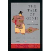The Tale of Genji: (Penguin Classics Deluxe Edition), Paperback