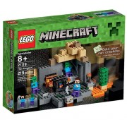 LEGO Minecraft 21119 Hladomorna