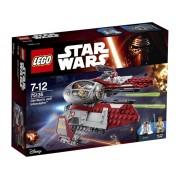 75135 Obi-Wan's Jedi Interceptor