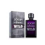 Perfume Joop Homme Wild Eau de Toilette Masculino 125ml