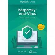 Kaspersky Antivirus 2020 1 Appareil 3 Ans