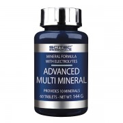 Advanced Multi Mineral - 60 tabs