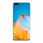 Huawei P40 Pro Dual-Sim 5G 256GB silber new