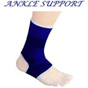 High Quality High Quality Ankle Support For Sports Yoga Gym Aerobics Fitness CODELa-5844