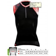 Maieu alergare Compressport (Trail Running Tank)