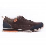 Zapato Hombre Woods Low - Cacao - Lippi
