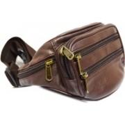 Lunatik Waist Bag(Brown)