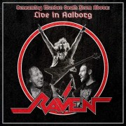 Raven - Screaming Murder Death From Above: Live In Aalborg Vinyl