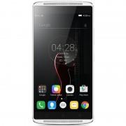 Telefon Mobil Lenovo Vibe X3 Lite A7010 Pro, 16GB Flash, 3GB RAM, Dual SIM, 4G, White