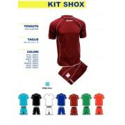 Zeus - Completo Calcio Kit Shox