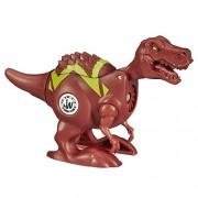 Jurassic Park World Brawlasaurs Tyrannosaurus Rex Figure