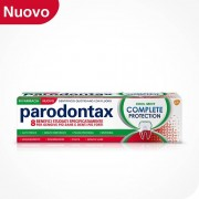 PARODONTAX Complete Protection Dentifricio Cool Mint 75ml