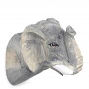 Animal Wandhaken Elefant Ferm Living