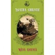 Mana ascunsa. Agatha Christie Top 10