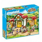 Playmobil Country, Ferma calutilor