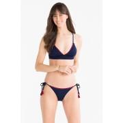 C&A Bikini-broek, Blauw, Maat: S