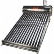 Sistem Panou Solar EvoTools SP-470 Inox Inclinatie redusa 18 tuburi Diam 58mm Lungime 1800 Inox