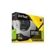 Placa De Video Zotac Geforce Gtx 1050 Ti 4gb Mini Ddr5 128 Bits - Zt-p10510a-10l