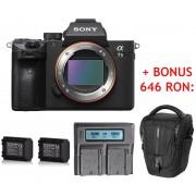 SONY A7 III Body Mirrorless Digital Camera ILCE7M3/B