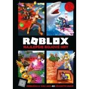Roblox - Najlepšie bojové hry()